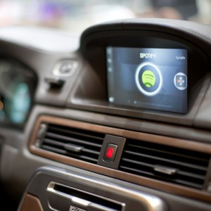 Sensus-Connected-Touch-Volvo-fleet-news