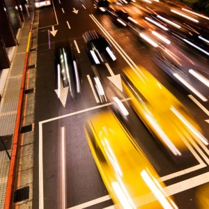 TrafficNight