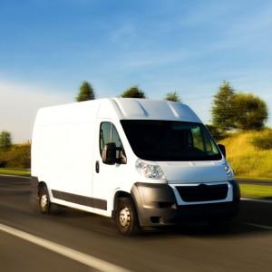 Van-fleet van