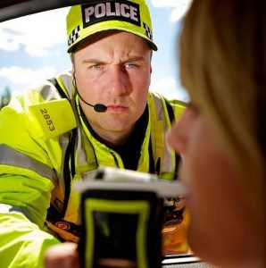 Drink-driving-police-fleet-news