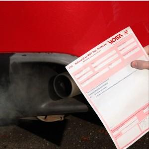 Emissions-MOT-failure-fleet-news