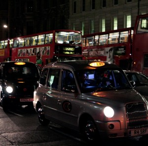LondonTraffic