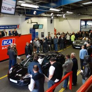 McLaren-BCA-British-Car-Auctions-fleet-news