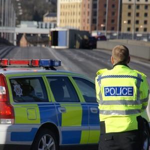 Police-accident-fleet news