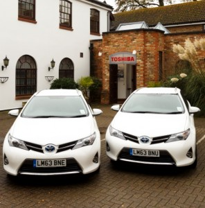 Toyota-Auris-Hybrid-Touring-Sports-Toshiba-new-fleet-cars