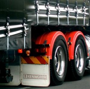 Truck wheel-truck-fleet news
