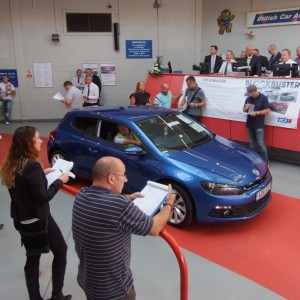 British Car Auctions-BCA-auction-fleet cars
