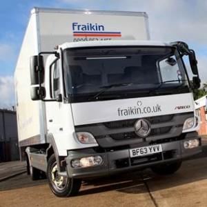 Fraikin-fleet-news