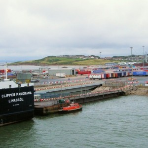 Heysham-fleet-news