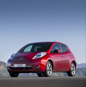 Nissan-Leaf-new-fleet-cars