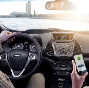 Ford-SYNC-AppLink-Radioplayer-fleet-news