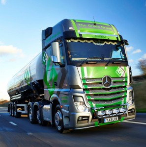 Green-Group-fleet-news