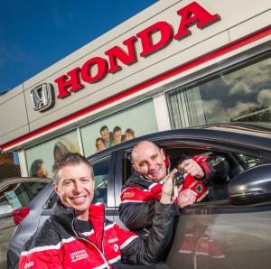 Honda-Forester-fleet-news