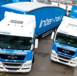 Inter-Haul-fleet-news