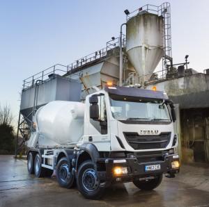 Iveco-Trakker-Hi-Land-concrete-mixer-Johnston-Services-new-fleet-news