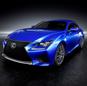 Lexus-RC-F-new-fleet-cars