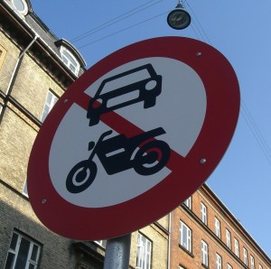 No-vehicles-sign-beany0-fleet-news