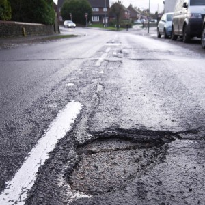Pothole-fleet-news