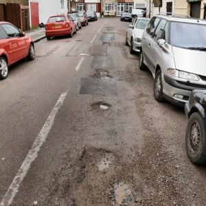 Potholes-fleet-news