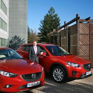 Steve-Tomlinson-Mazda-fleet-jobs-Mazda6-Mazda3