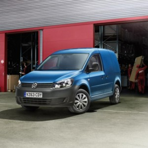 Volkswagen-Caddy-BlueMotion-new-fleet-vans