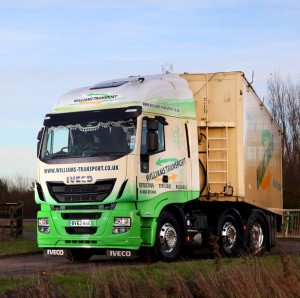 Williams-Transport-fleet-news