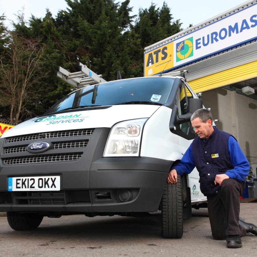 ATS-Euromaster-fleet-news