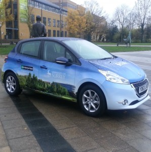Enterprise-Rent-A-Car-University-Of-Surrey-fleet-news