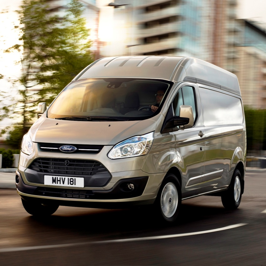 Ford Transit Custom-new Ford-new Transit Custom-new Ford Transit Custom-new cars