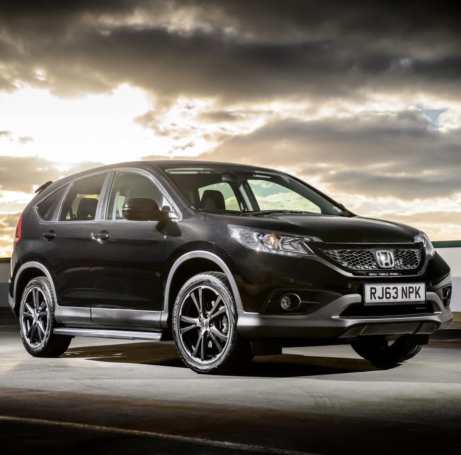 Honda-CR-V-Black-Edition-new-fleet-cars