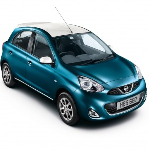 Nissan-Limited-Edition-Micra-new-fleet-cars