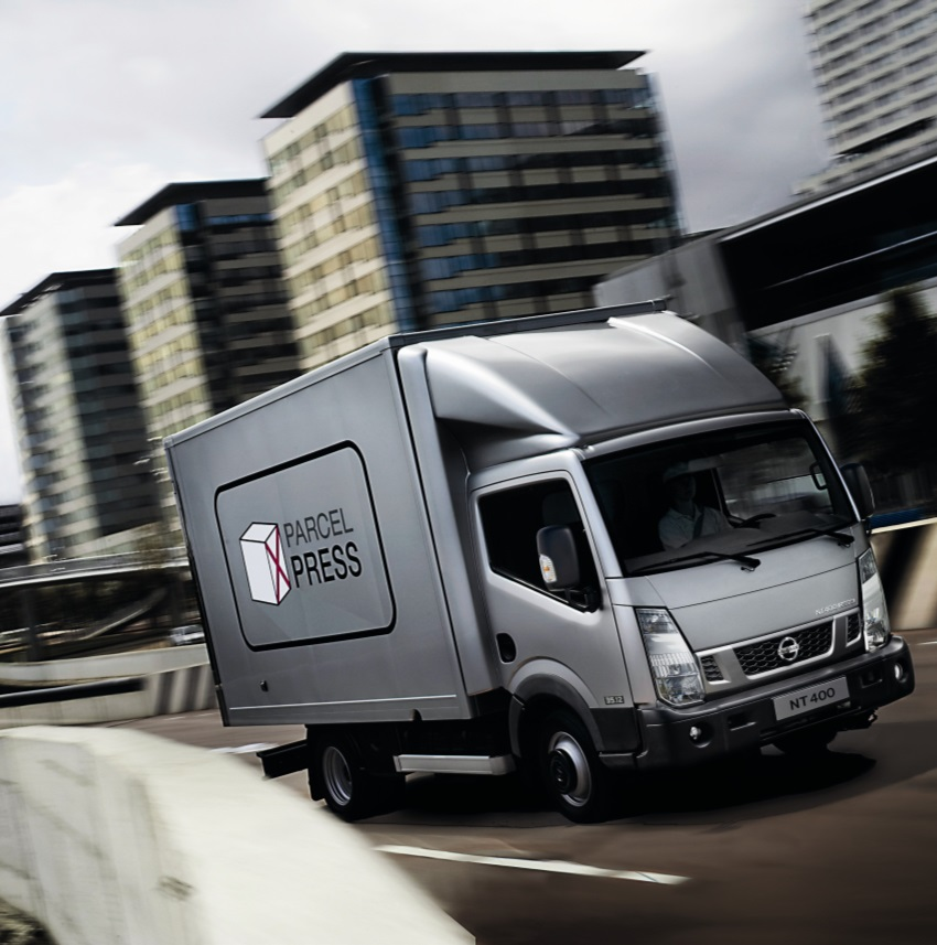Nissan-NT400-new-fleet-vans