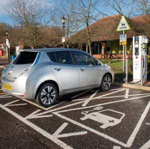 Nissan-electric-vehicle-charging-fleet-news