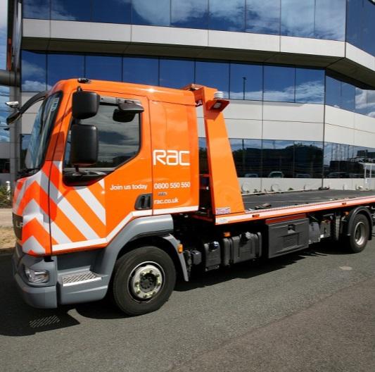 RAC-recovery-truck-fleet-news