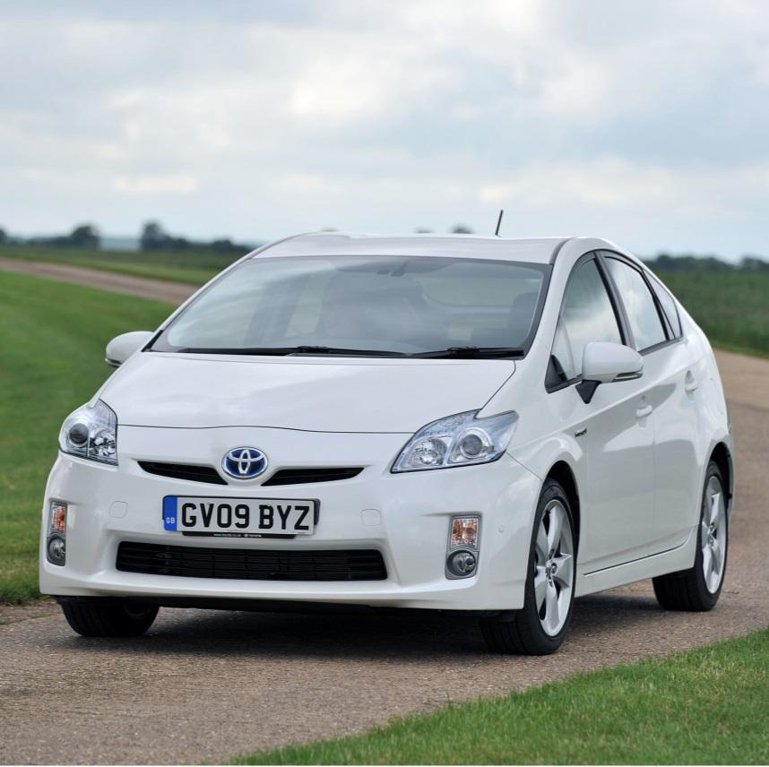 Toyota-Prius-fleet-cars