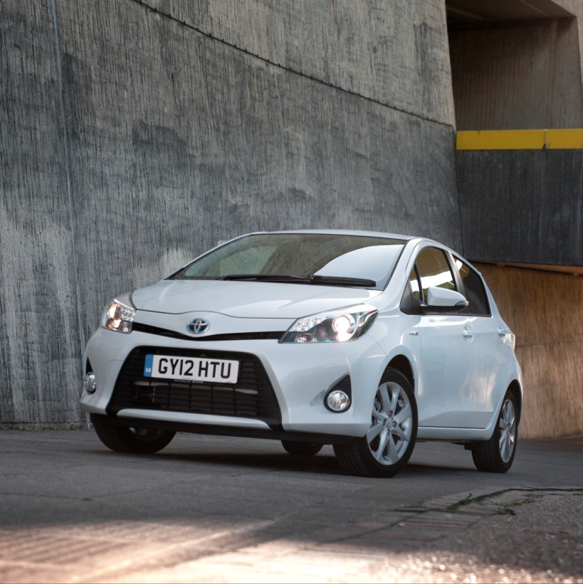 Toyota-Yaris-fleet-cars