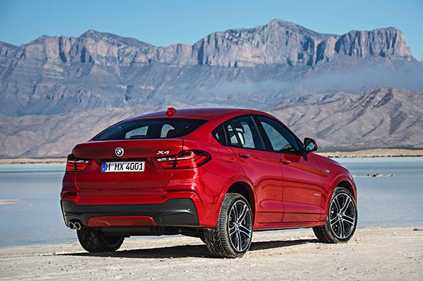 BMW-X4-exterior-new-fleet-cars