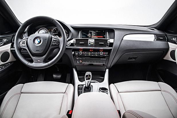 BMW-X4-interior-new-fleet-cars