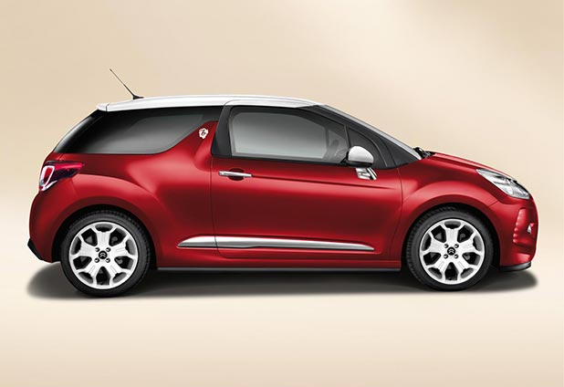 Citroen and Benefit unveil DS3 special editionsFleetPoint ...