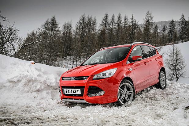 Ford-Kuga-Titanium-X-Sport-front-fleet-cars