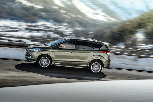 Ford-Kuga-Titanium-X-Sport-side-fleet-cars