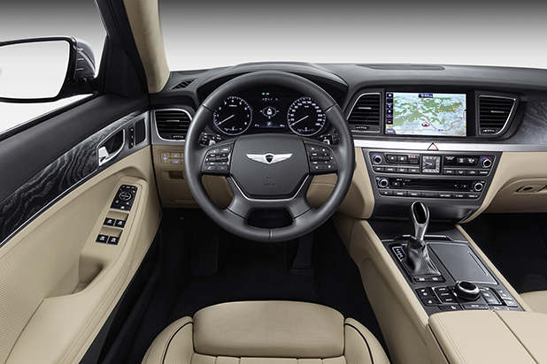 Hyundai-Genesis-interior-new-fleet-cars