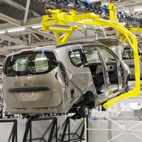Manufacturing-fleet-news
