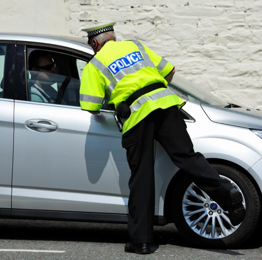 Police stop-fleet news