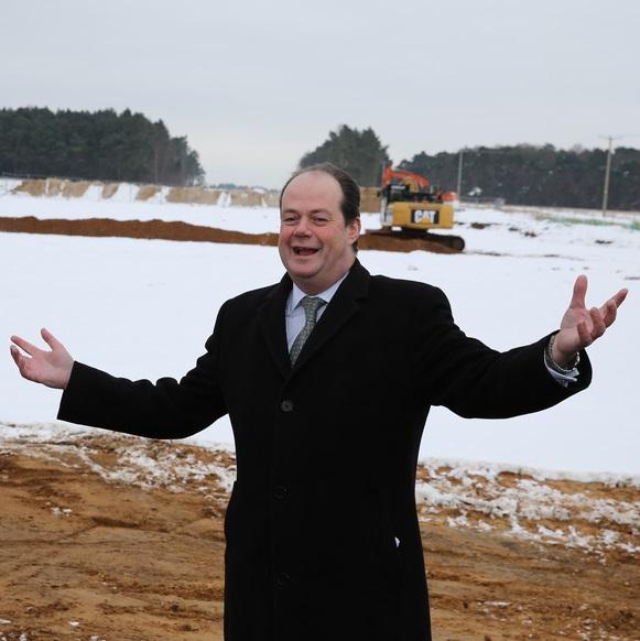 Stephen-Hammond-MP-Highways-Agency-fleet-jobs