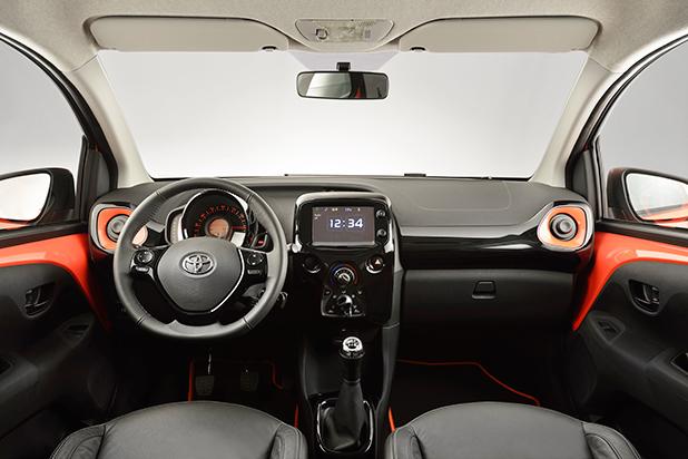 Toyota-Aygo-interior-new-fleet-cars
