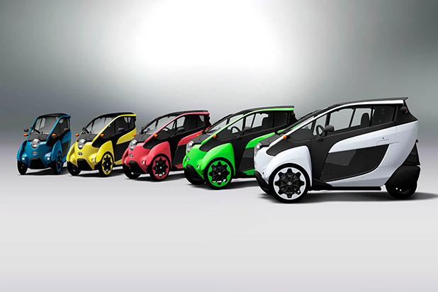 Toyota-i-Road-fleet-news-new-cars