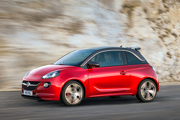 Vauxhall-Adam-S-exterior-new-fleet-cars