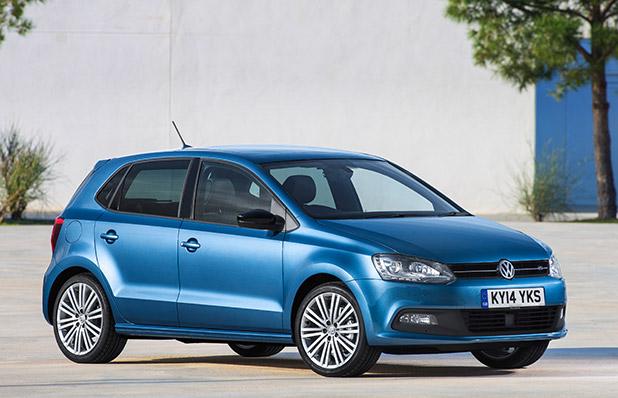 Volkswagen-Polo-side-new-fleet-cars