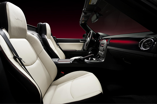 Mazda-MX-5-25th-Anniversary-Edition-interior-new-fleet-cars